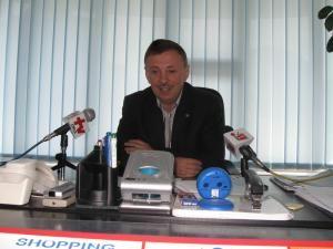 """Şeful DSP, dr. Alexandru Lăzăreanu: """"Dacă nu va fi un rectificativ pozitiv, spitalele vor termina anul cu datorii"""""""