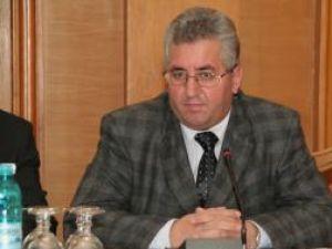 """Ion Lungu: """"În primul rând voi ridica problema termoficării municipiului Suceava şi a asigurării căldurii şi apei calde în iarna 2009 – 2010"""""""