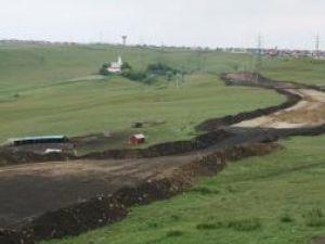 Pentru realizarea rutei ocolitoare, Guvernul a alocat 121 miliarde de lei vechi pentru exproprieri