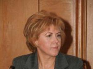 """Angela Zarojanu: """"Dacă cineva este nemulţumit, să-mi suplinească absenţa"""""""