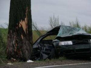 Viteza şi depăşirile periculoase, combinaţia care duce la cele mai multe tragedii rutiere