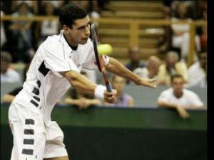 Hănescu a urcat în topul milionarilor din tenis