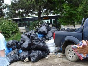 Soluţii: 32 de primării sucevene transportă gunoaiele în Neamţ şi Botoşani
