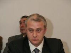 Consilierul PSD Ovidiu Milici
