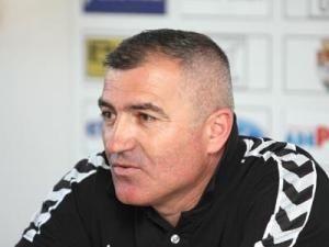 Grigoraş s-a lămurit în privinţa lotului de jucători