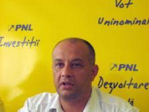 Alegeri: Liberalii suceveni îşi aleg preşedintele la începutul lunii septembrie