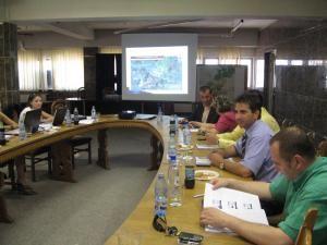 Planul de dezvoltare urbană a Sucevei, în dezbatere publică