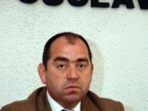 Directorul CSM Suceava, Varerică Gherasim
