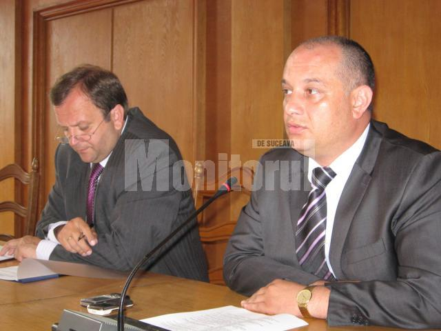 Dorinţă: Băişanu le cere liderilor PD-L şi PSD să se calmeze