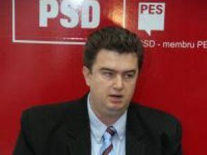 """Cătălin Nechifor: """"Am refuzat în urmă cu o săptămână trei primari care au venit către PSD"""""""