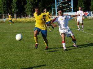 FC Cetatea Suceava, a înregistrat joi seară o nouă înfrângere în seria meciurilor de pregătire