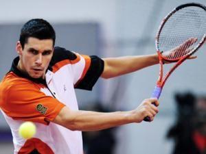 Victor Hănescu l-a depăşit pe Ilie Năstase în topul românilor cu cele mai mari câştiguri din tenis