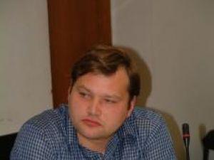 """Marius Vatavu: """"Ponderea semnificativă a fondului de salarii în cheltuielile companiei face necesară o încasare foarte bună lună de lună"""""""