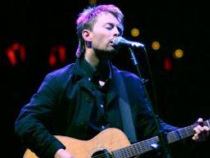 Solistul trupei Radiohead a compus o melodie pentru al doilea film din seria