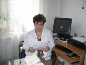 """Irina Badrajan: """"În ideea de a mai păstra câteva tichete, bolnavul va lua o pastilă şi, eventual, va suna doctorul"""""""
