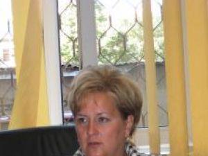 Elena Oanea, şeful CJPC Suceava