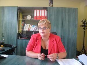 Noul director al Oficiul Registrului Comerţului Suceava, Cătălina Vartic