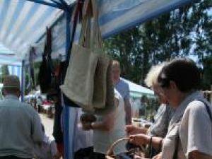 Facilitate: Transport public asigurat către Târgul Meşterilor Populari