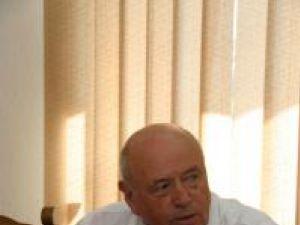 """Gheorghe Acatrinei: """"Noi mergem pe ideea permanentizării acestor funcţii"""""""