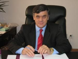 """Ioan Pavăl: """"Vreau să candidez pentru că nu îmi place situaţia actuală din PNL Suceava"""""""
