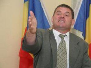 Primarul PD-L al comunei Slatina, Ilie Gherman