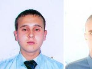 Cezar Ştefan Bilius (22 de ani) şi Adrian Bilius (24 de ani)