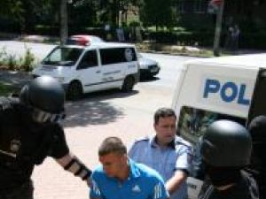 """Gheorghe Anton, zis """"Legionarul"""", s-a """"spovedit"""" în faţa anchetatorilor"""