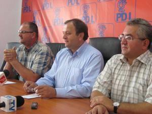 Strategie: Flutur conduce echipa de campanie electorală a PD-L Suceava