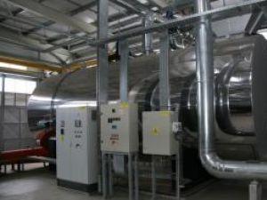 Finanţare: 3,1 milioane de lei pentru centralele termice din Câmpulung şi Humor