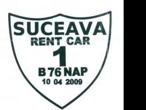 Somaţie: Firmele care închiriază maşini, obligate să se autorizeze până mâine