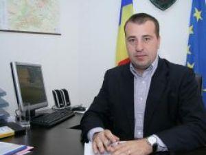 Viceprimarul de Suceava Lucian Harşovschi