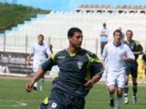Dumitru a marcat un gol şi a scos un penalti