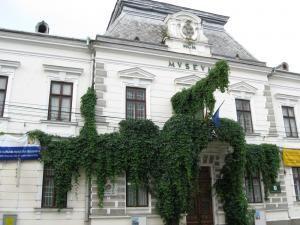 Muzeul de Istorie Suceava va fi restaurat şi extins
