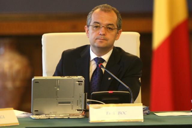Ministrul Transporturilor, Radu Berceanu. Foto: CAPP