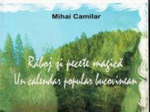 Răboj şi pecete magică - Un calendar popular bucovinean