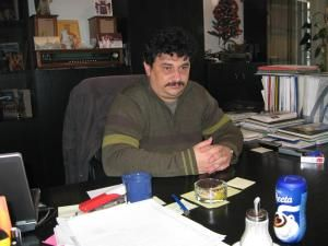 Directorul Complexului Muzeal Bucovina, Emil Ursu