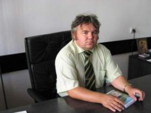 Daniel Hrenciuc, directorul coordonator al DCCPCN Suceava