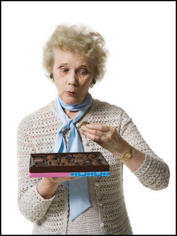 Ciocolata poate reduce mortalitatea la vârsta a treia. Foto: ALAMY