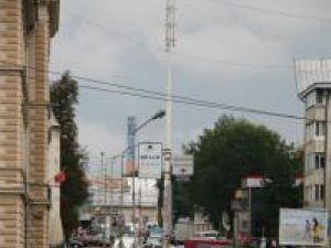 Ambuteiaje pe străzile Sucevei