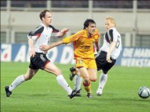 Din jucător de echipa naţională, Pleşan a ajuns adversarul sucevenilor în Liga a II-a