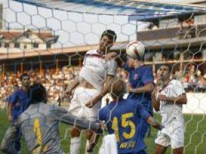 Meciurile dintre Steaua şi Unirea Urziceni au fost mai mereu echilibrate