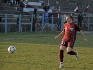 Pantea a marcat golul victoriei