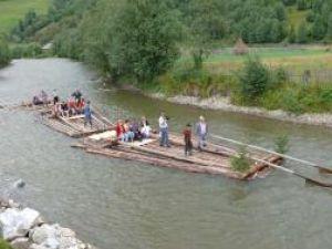 Festivalul Păstrăvului la Ciocăneşti