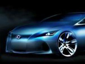 Lexus CT Concept