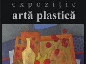 Artă plastică: Vernisaj la City Gallery