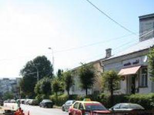 Strada Mihai Viteazu va fi străbătută de un şanţ imens