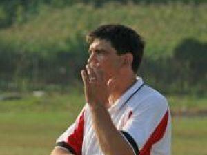 Bogdan Tudoreanu crede într-un rezultat bun în meciul de astăzi