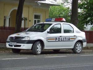 Multe dintre cele 300 de maşini ale IPJ Suceava stau mare parte din timp trase pe dreapta