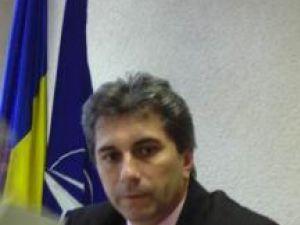 Ioan Nicuşor Todiruţ ar putea ajunge în fruntea pompierilor suceveni