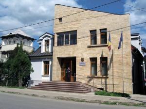 Parchetul din Câmpulung Moldovenesc